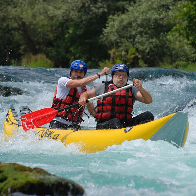 Kutlíci - expedice CVOK