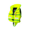 Kutlíci - dětská vesta - EG BABY PLUS - žlutá