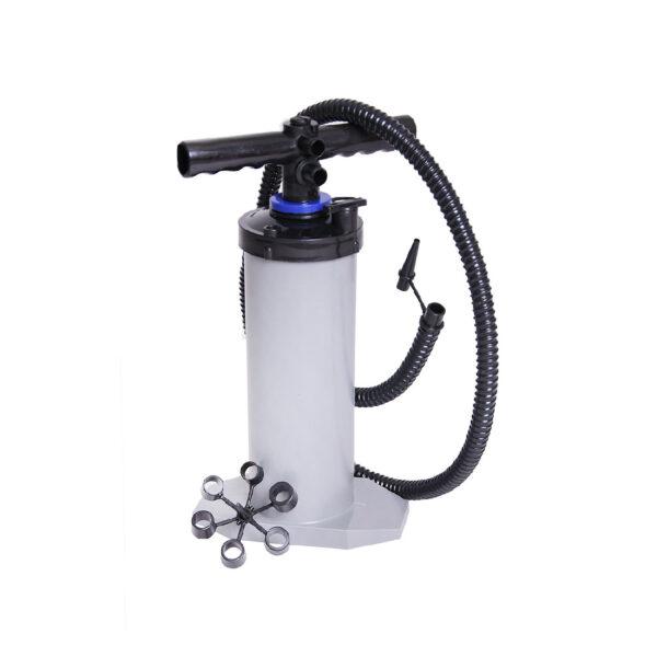 Kutlíci - ruční pumpa SUPER - 4-2 2