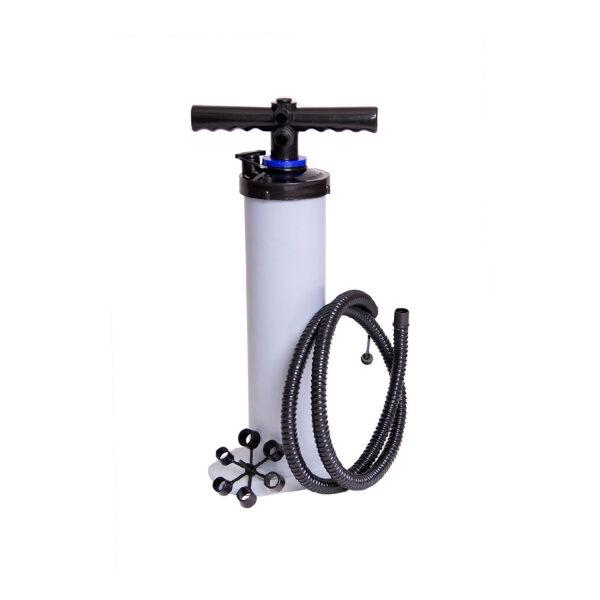 Kutlíci - ruční pumpa SUPER - 6-3 2