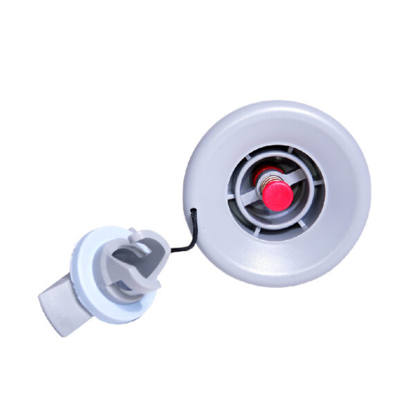 Kutlíci - ventil PUSH-PUSH