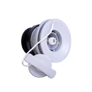 Kutlíci - ventil typ HK