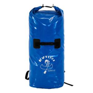 Kutlíci - vak 80 l - modrý